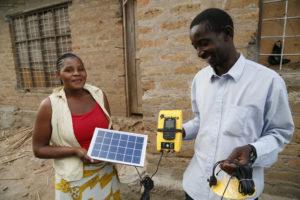 NGOs Active with Solar in Tanzania | SmartSolar Tanzania
