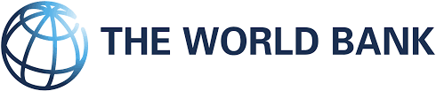 Logo of the world bank group investing in battery storage
